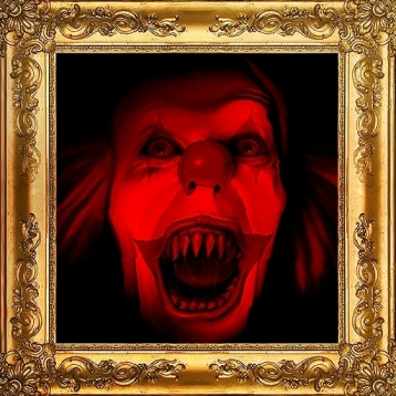 Scary Mirror HD