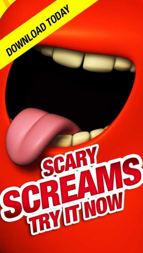 Scary Screams