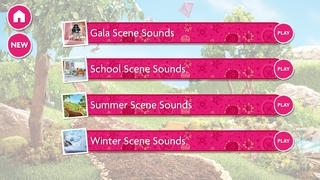 Scene Sounds