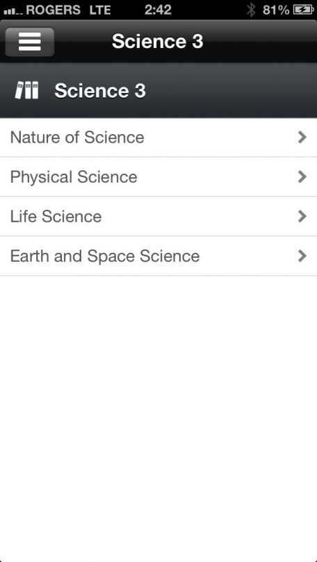 Science 3 Study Guide by Top Student