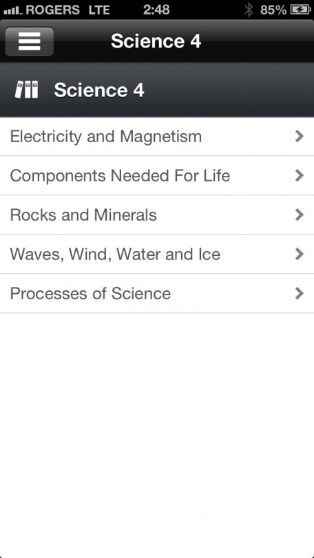 Science 4 Study Guide by Top Student