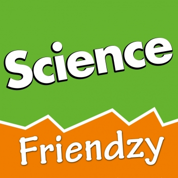 Science Friendzy