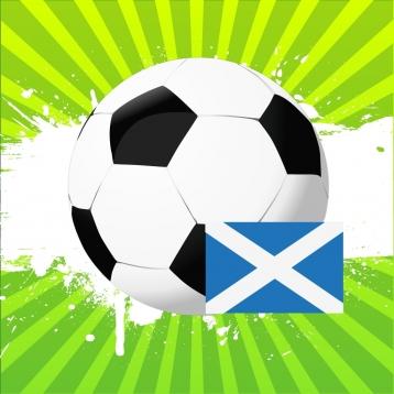 Scottish Football 2012/13