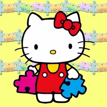 Screen Backgrounds & App Icons Frames Wallpapers - Hello Kitty Edition