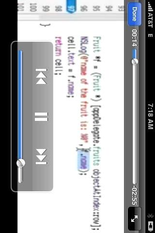 sdk IQ for iPhone