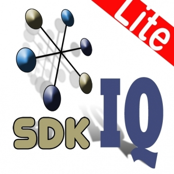 sdk IQ for iPhone Lite