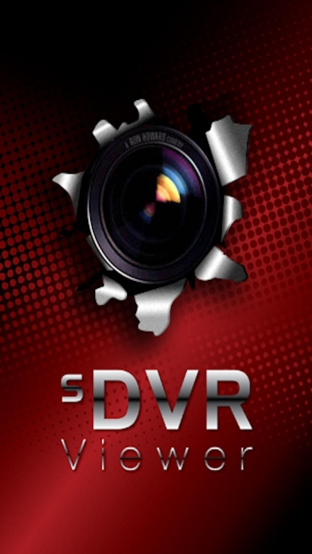 sDVR Viewer for iPhone