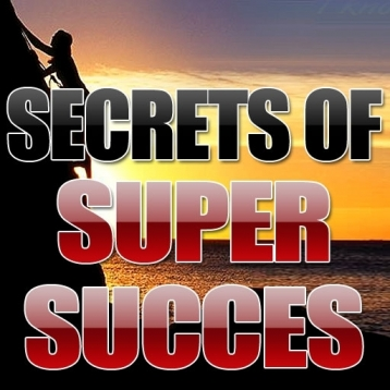 Secrets of Success App