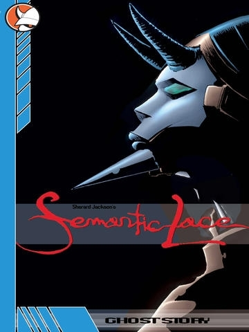 Semantic Lace Comics
