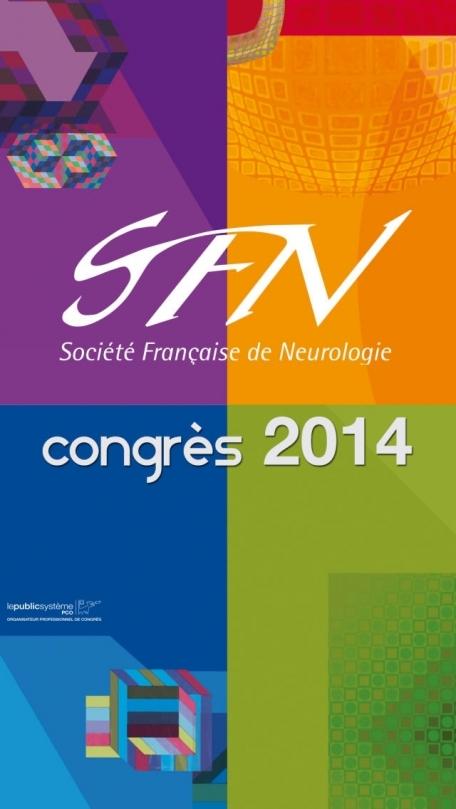 SFN congrès 2014
