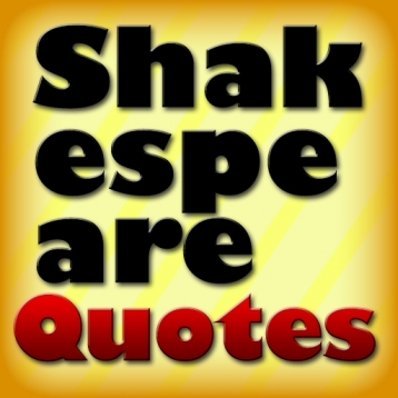 Shakespeare Quotes!