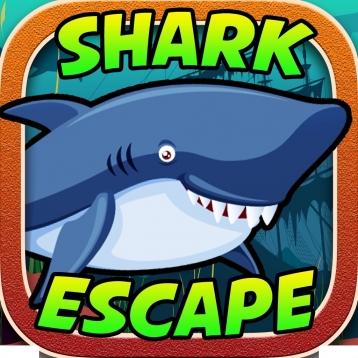 childrens shark games