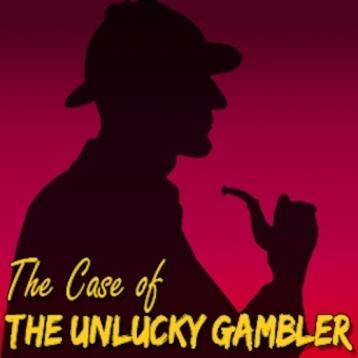 """Sherlock Holmes"" The Case of the unlucky gambler - Films4Phones"