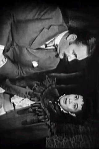 """Sherlock Holmes"" The Mother Hubbard Case - Films4Phones"