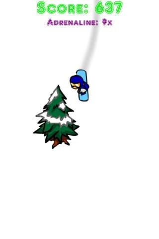 Shred Snowboarding