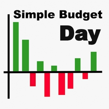 Simple Budget - Day