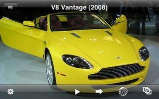 Aston Martin Envi