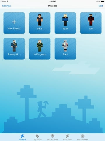 Skins Creator Pro Editor For Minecraft Game Textures Skin Utilities - Skin para minecraft pe vip