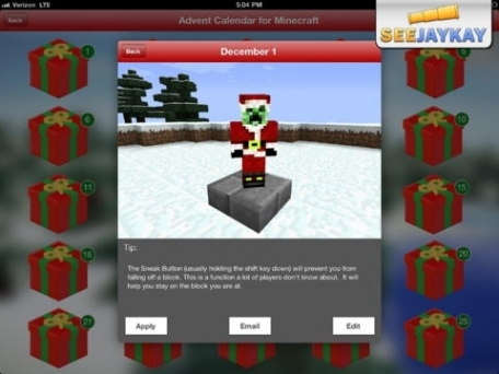 Skins Pro Holidays for Minecraft