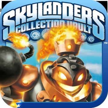 Skylanders Collection Vault™