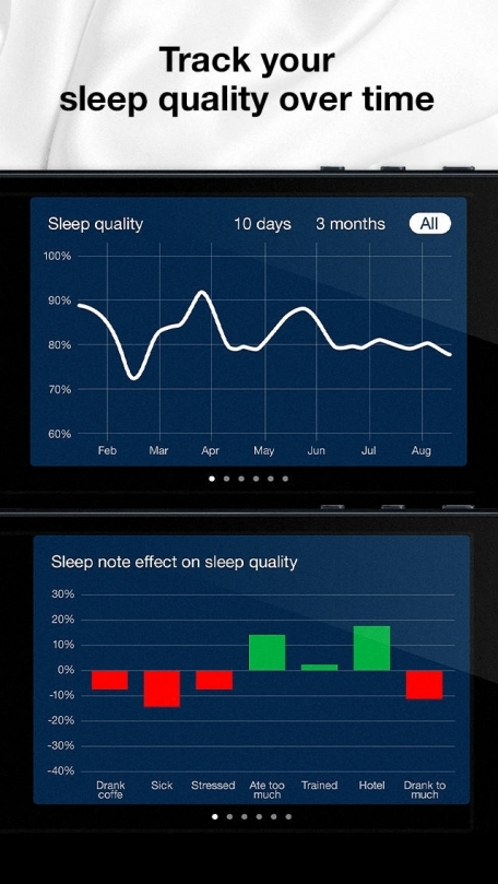 Sleep Cycle alarm clock