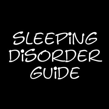 Sleeping Disorder Guide