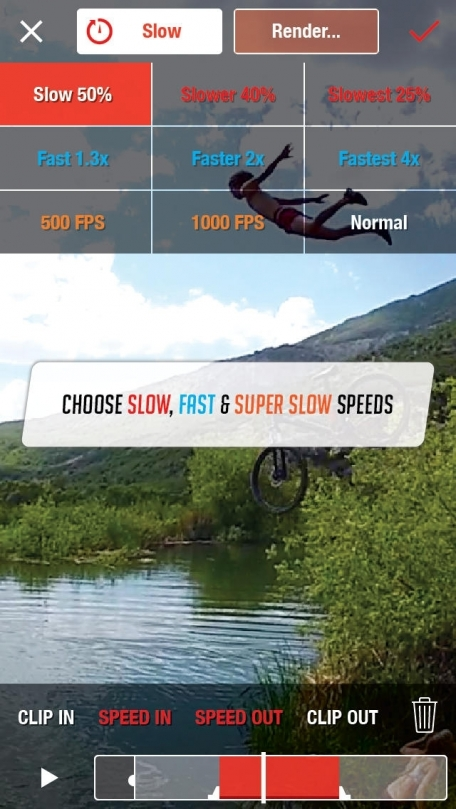 SloPro - 1000fps Slow Motion Video