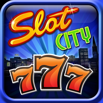 Slots city free casino blackjack free online
