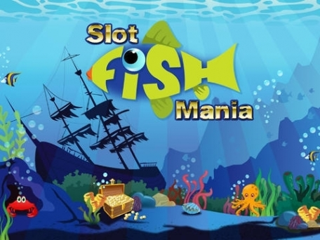 Slot fish mania fun free casino slot game big wins for Fish mania game