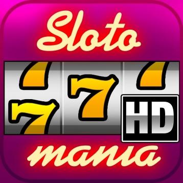 Slotomania HD - FREE Slots