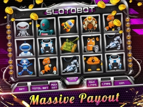 free slot machine apps ipods