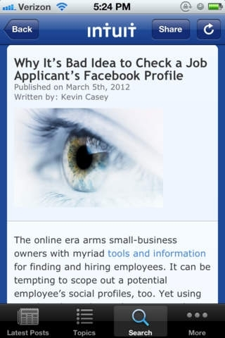 Small Business Blog - Free Business News and Tips