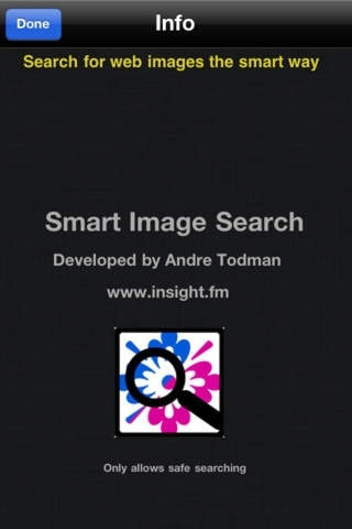 ❤ Smart Image Search ™