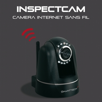 Smartteck IP Control