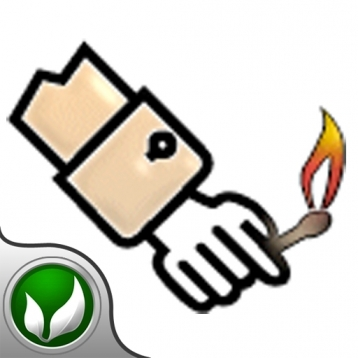 SmokErOut - The smokers and quitting smoking game