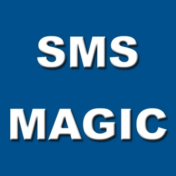 SMS Magic for iPod touch