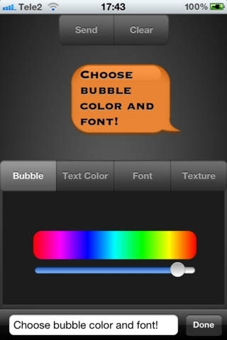 SMS Themes