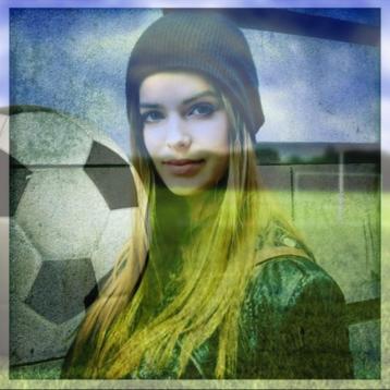 Soccer Imagery