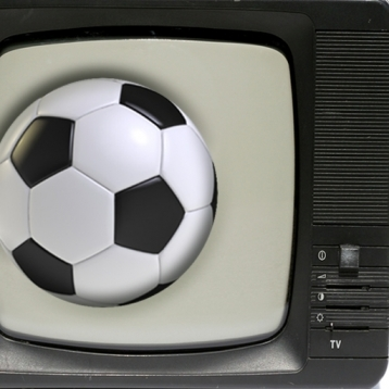 Soccer on TV