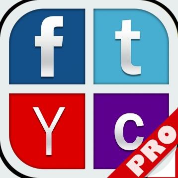 Social Media Marketing PRO - SEM for Facebook, Twitter, Youtube, Craigslist & Pinterest