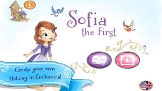 Sofia the First: Story Theater