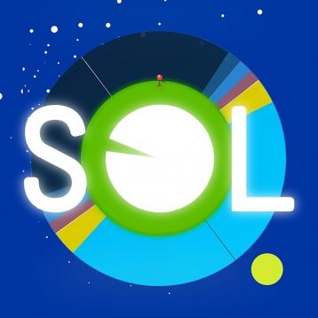 Sol: Sun Clock — sunrise, sunset, and golden hours. Solar alarm clock.