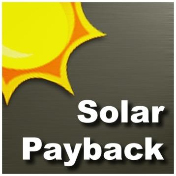 Solar Payback Calculator - SAP