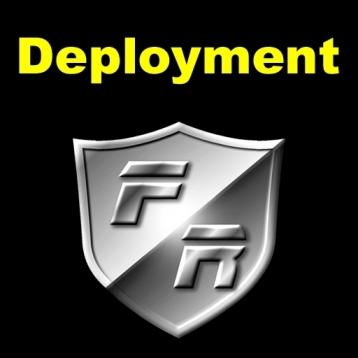 Soldier/Family Deployment Handbook