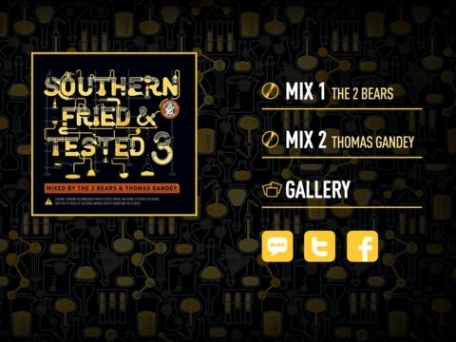 Southern Fried & Tested Volume 3