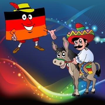 Spanisch - German to Spanish Translator and Phrasebook