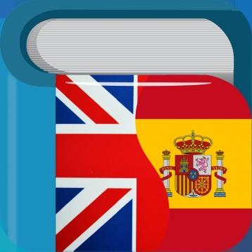 Spanish English Dictionary Free / Diccionario español inglés gratis