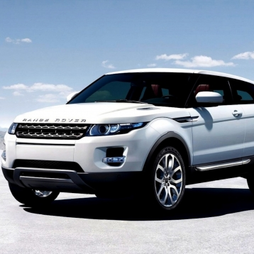 Specs for Land Rover HD