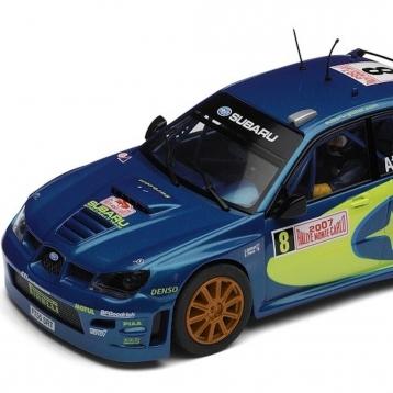 Specs for Subaru