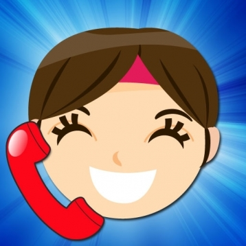Speed Dial Plus - Cartoon Series 1